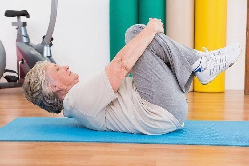 Эффективные упражнения при грыже пищевода: выбор, методика проведения, меры предосторожности