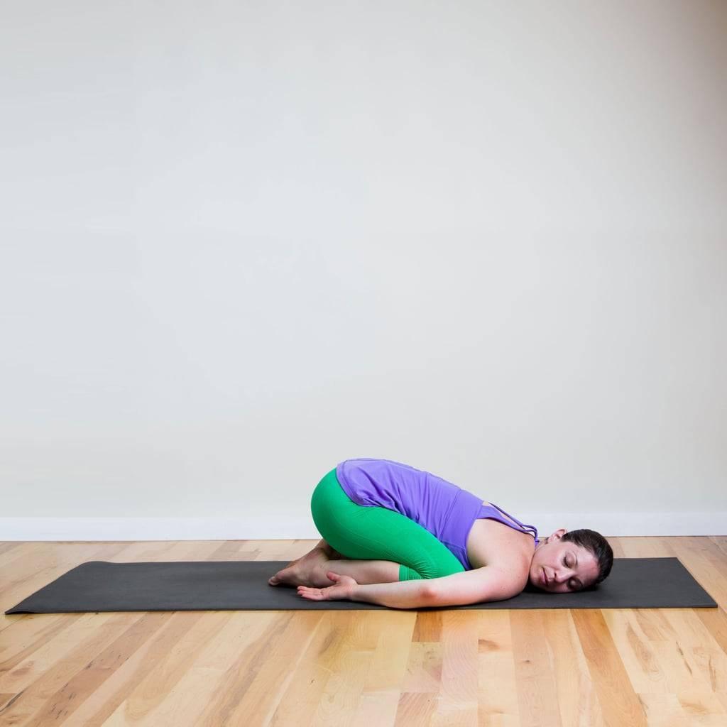 Йога против депрессии и стресса: самые эффективные упражнения | блог