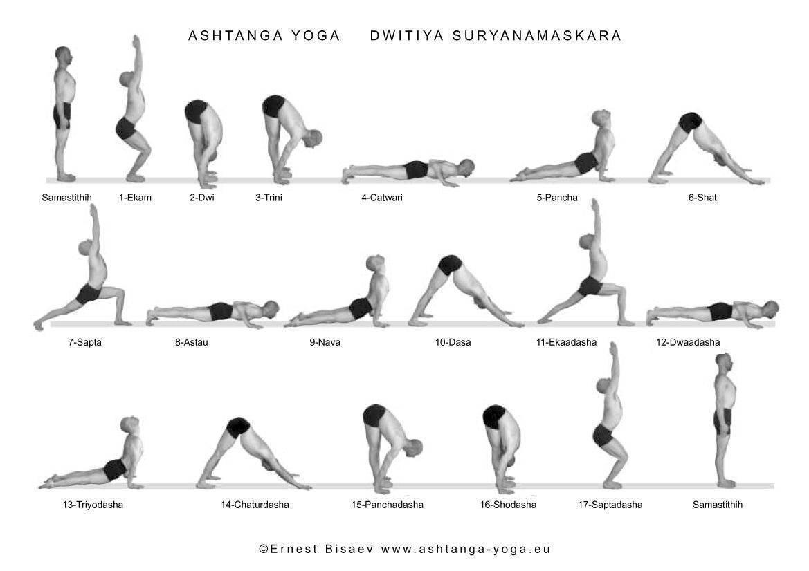 Быстры комплекс йоги вместо утренней зарядки: обзор +видео