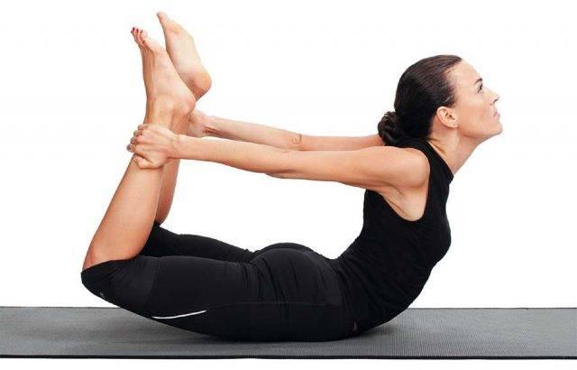 Как йога влияет на сексуальную жизнь? - азбука йоги