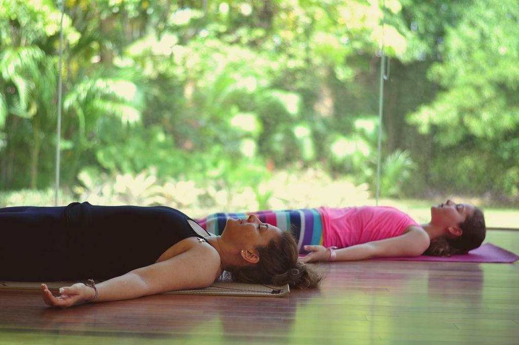 Дыхательные упражнения для похудения, релаксации и профилактики