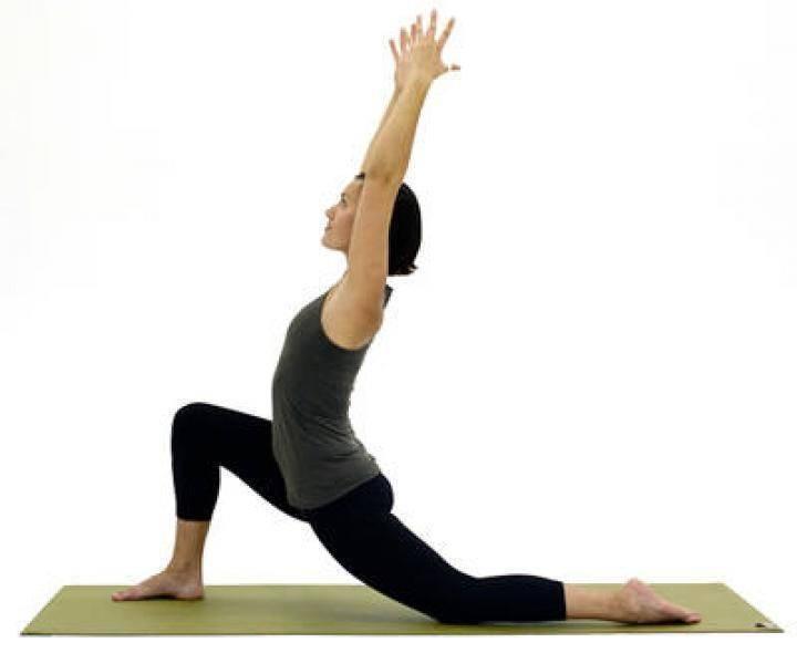 Поза колеса урдхва дханурасана (ардха чакрасана) повысит общий тонус всего организма и укрепит мышцы