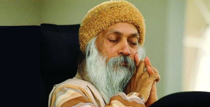Динамическая медитация ошо – подробная инструкция и музыка для медитации