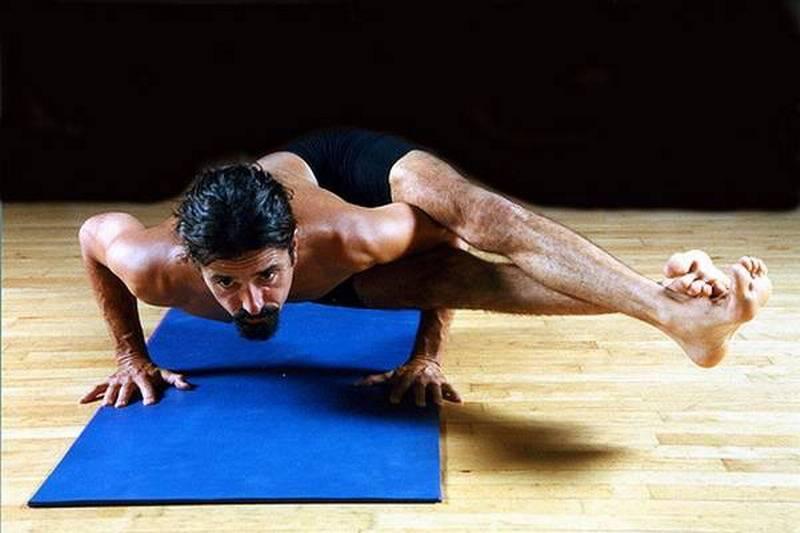 Топ-20 асан из силовой йоги для похудения: подборка для новичков и для продвинутых