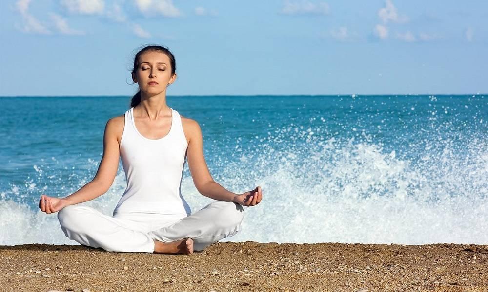 Дыхание в йоге: каким бывает и чем оно полезно?