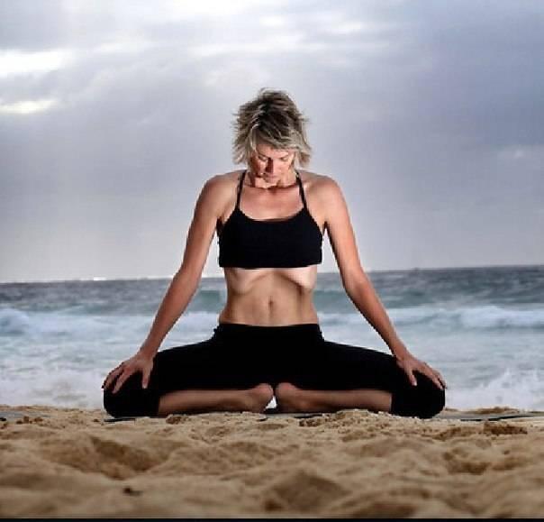 Маха бандха: техника выполнения и польза практики – yogictv