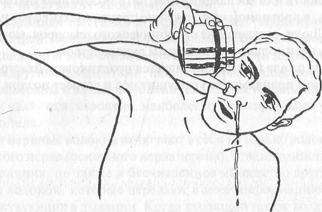 Как и чем правильно промывать нос при гайморите   натуральная морская вода аквалор для промывания пазух носа
