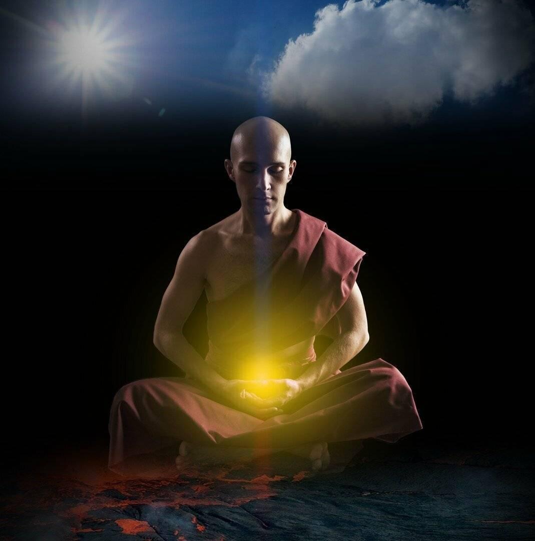 Мантры для медитации: мощнейшая великая мантра, очищающая все соответствующие чакры