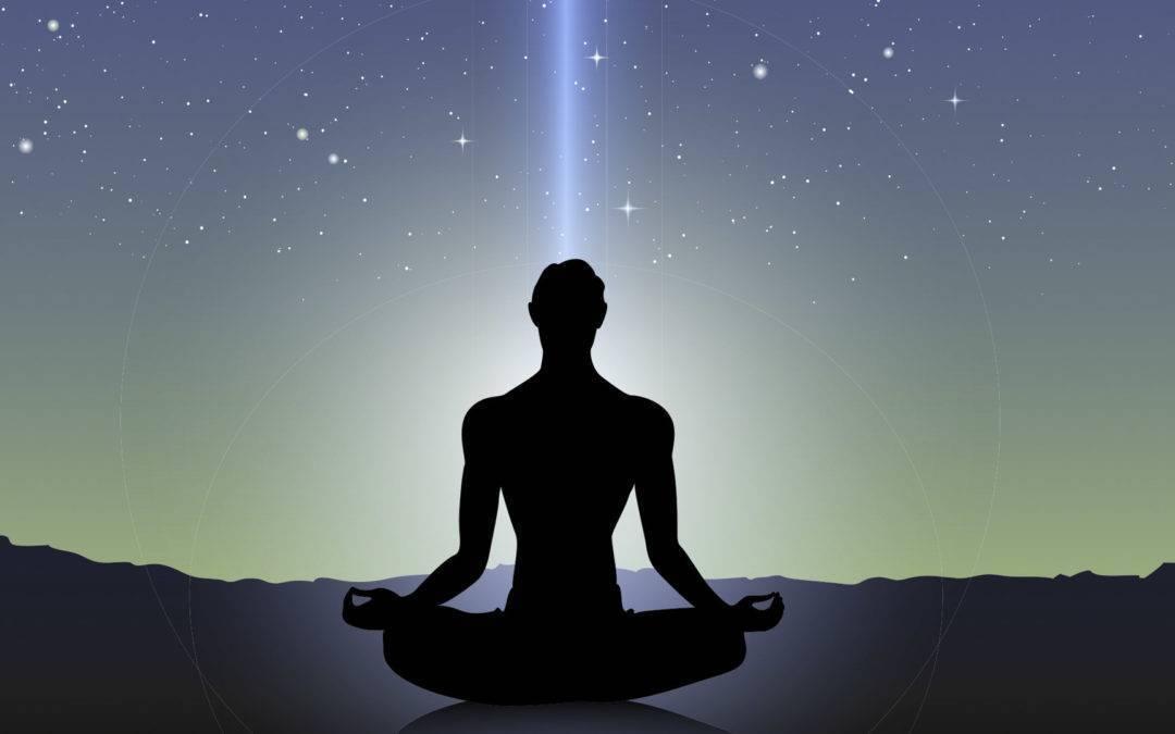 Йога и её основы ~ vedenie