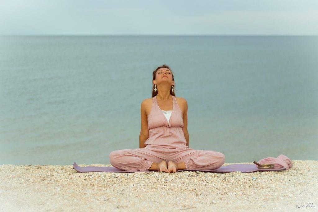 Упражнения даосских практик для мужчин и женщин: даосская йога для сохранения здоровья