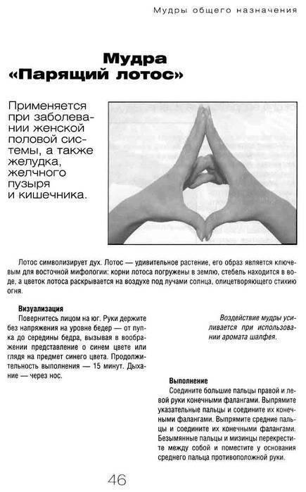 Мудра «жизни». йога для пальцев. мудры здоровья, долголетия и красоты