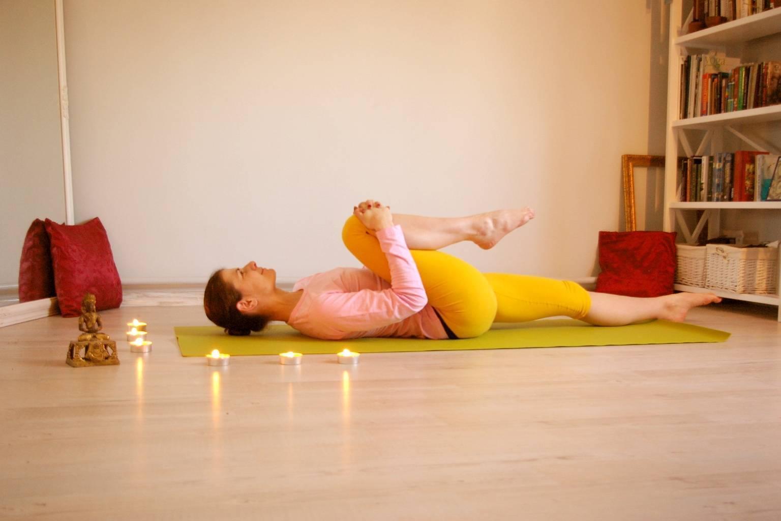 9 простых приемов от инструктора цигун, которые спасут ваши нервы во время пандемии - женское здоровье