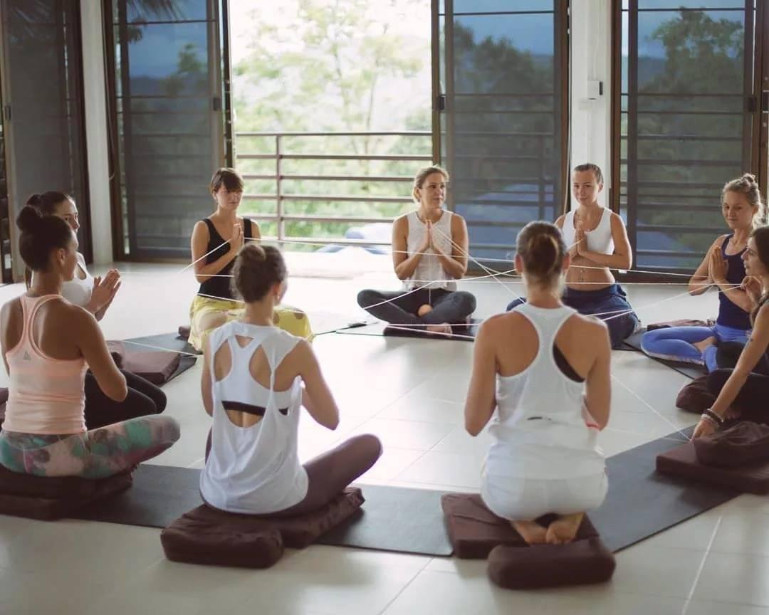 Древние практики. как достичь успеха с помощью йоги — колесо жизни