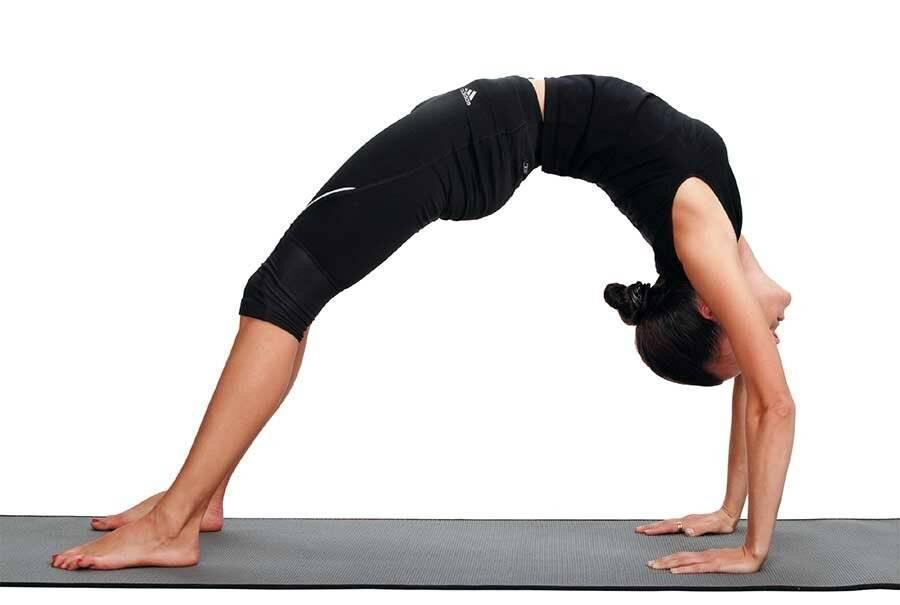 Секреты выполнения дханурасаны, техника позы лука в йоге, польза асаны