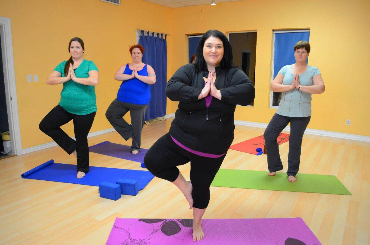 Йога для быстрого похудения видео уроки | | livebeauty