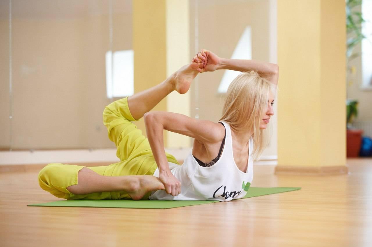 Упражнения дыхательной гимнастики при вегетососудистой дистонии (всд)