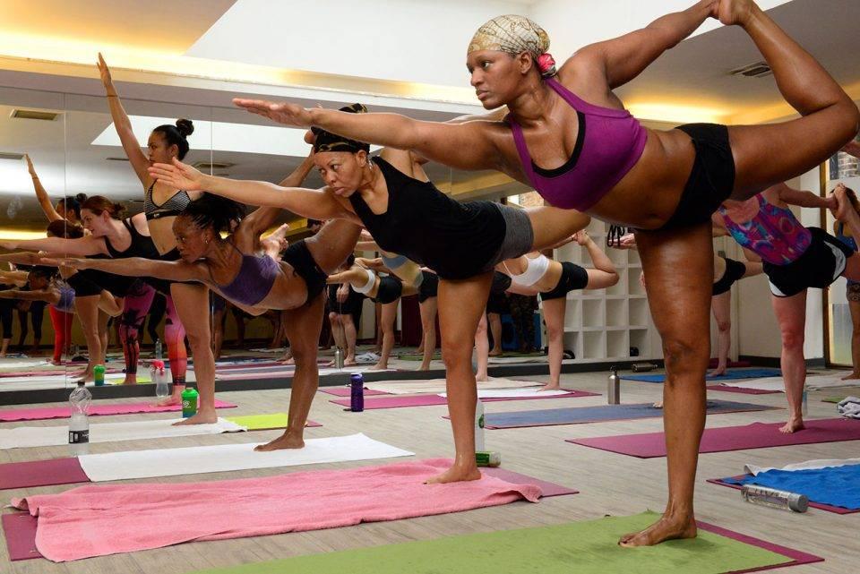 Йога для похудения: видео инструкция, упражнения, отзывы