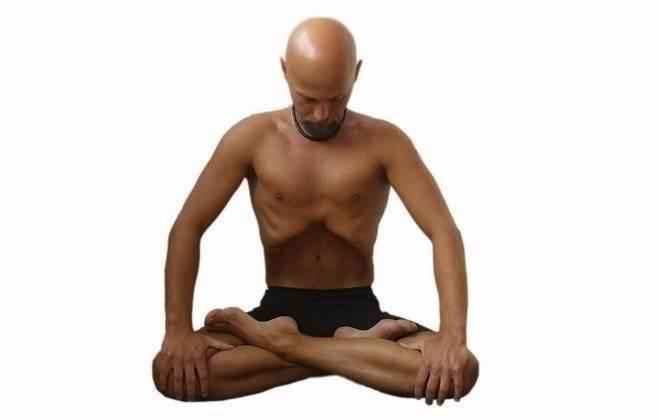 Йога мудра асана польза и вред