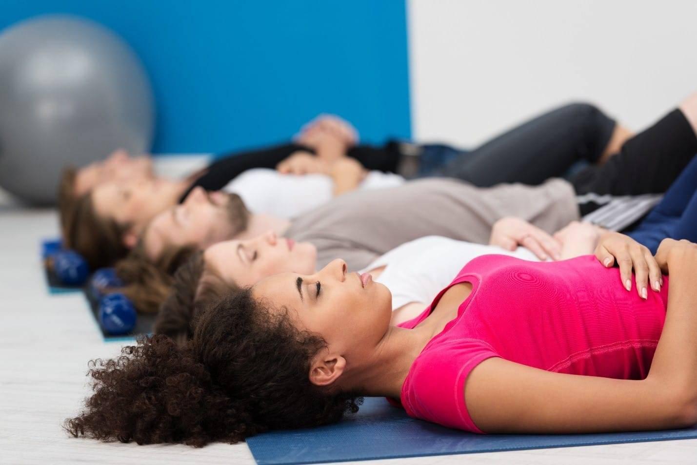 Релаксация как способ борьбы со стрессом и напряжением