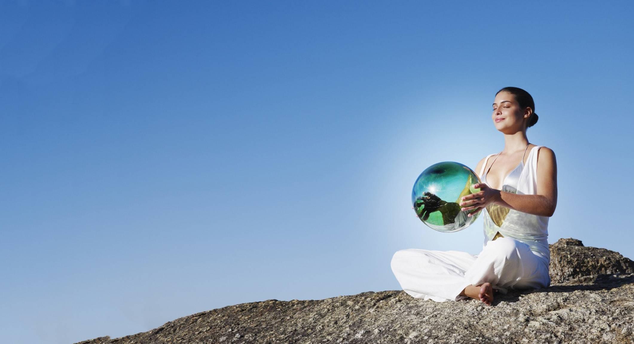 Медитация женственности: раскрытие любви к себе
