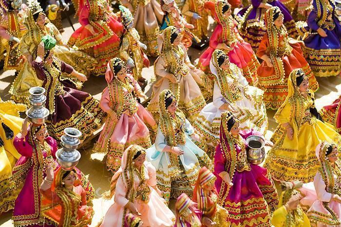 Индия: традиции, обычаи, история
