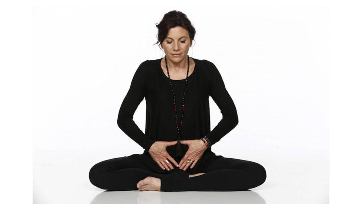 Древнейшие мудры - йога пальцев: самые мощные практики