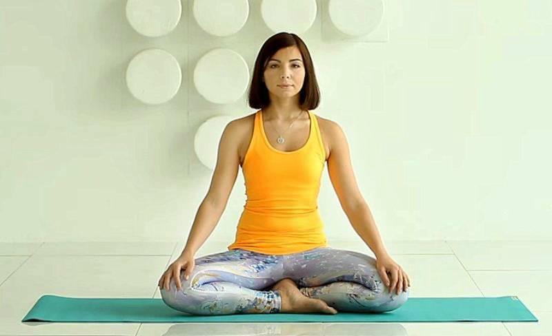 Огненное дыхание в кундалини йоге: важная практика для очищение и оздоровления организма