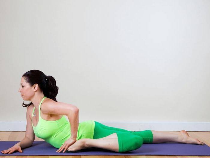 Поза лягушки в йоге (бхекасана): техника выполнения асаны с фото