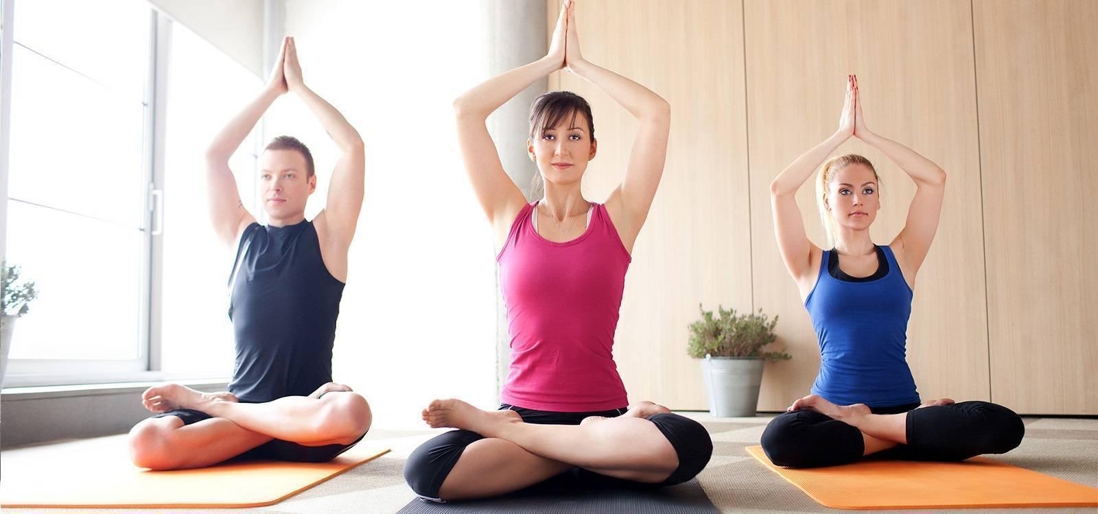 Фейсфитнес: упражнения в 25, 35, 45 и 55+ лет
