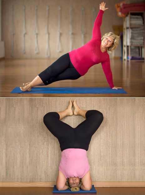 Поможет ли йога похудеть с пользой для здоровья?