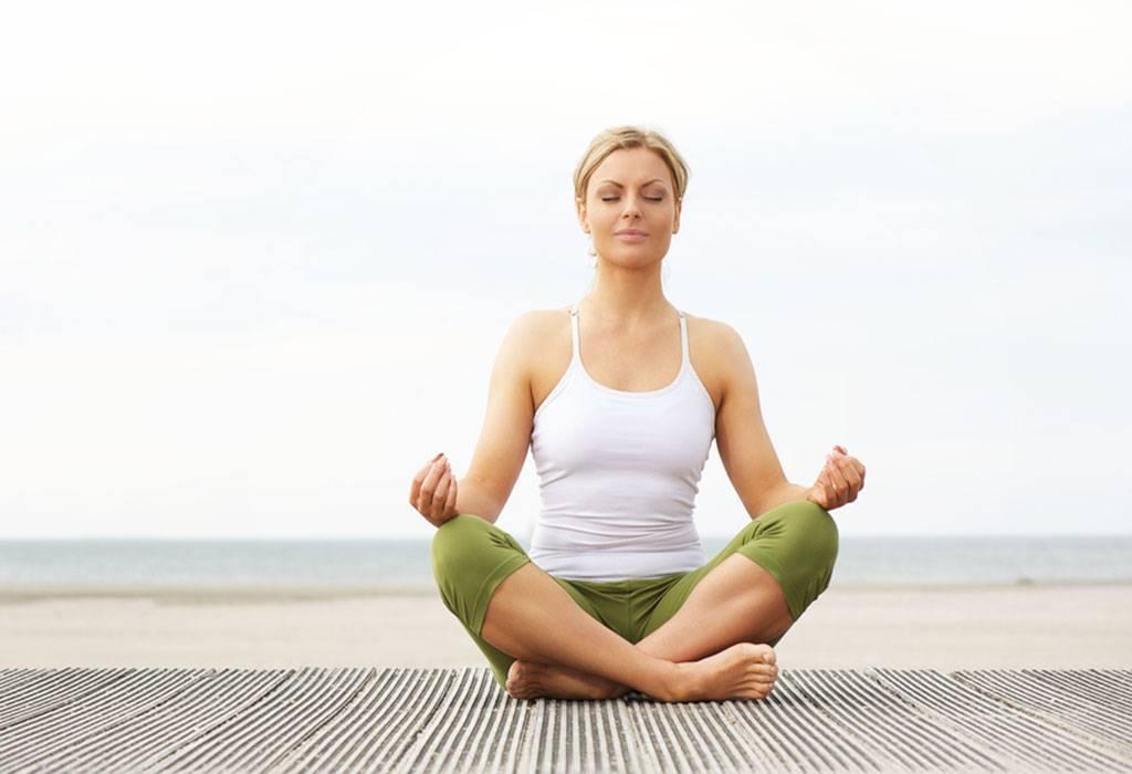 11 способов справиться с тревогой