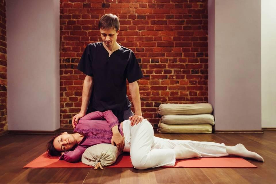 Дистанционный сертификационный курс йогатерапия «опорно-двигательный аппарат» на базе академии йоги и йогатерапии