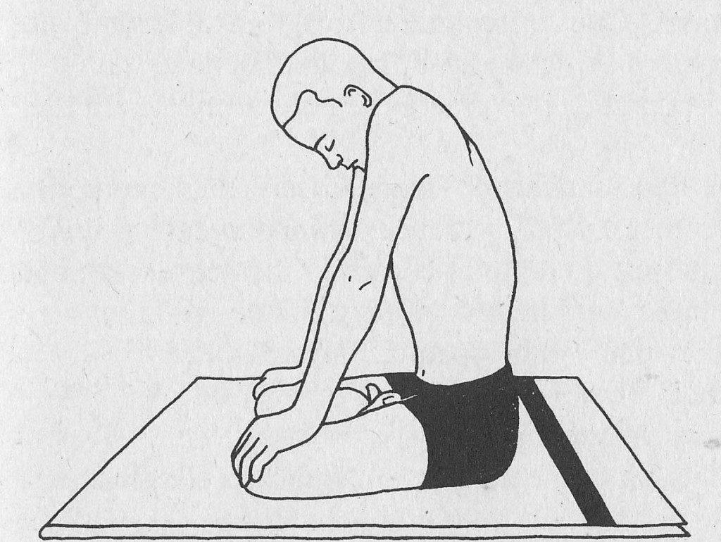 Мула-бандха: техника выполнения для женщин