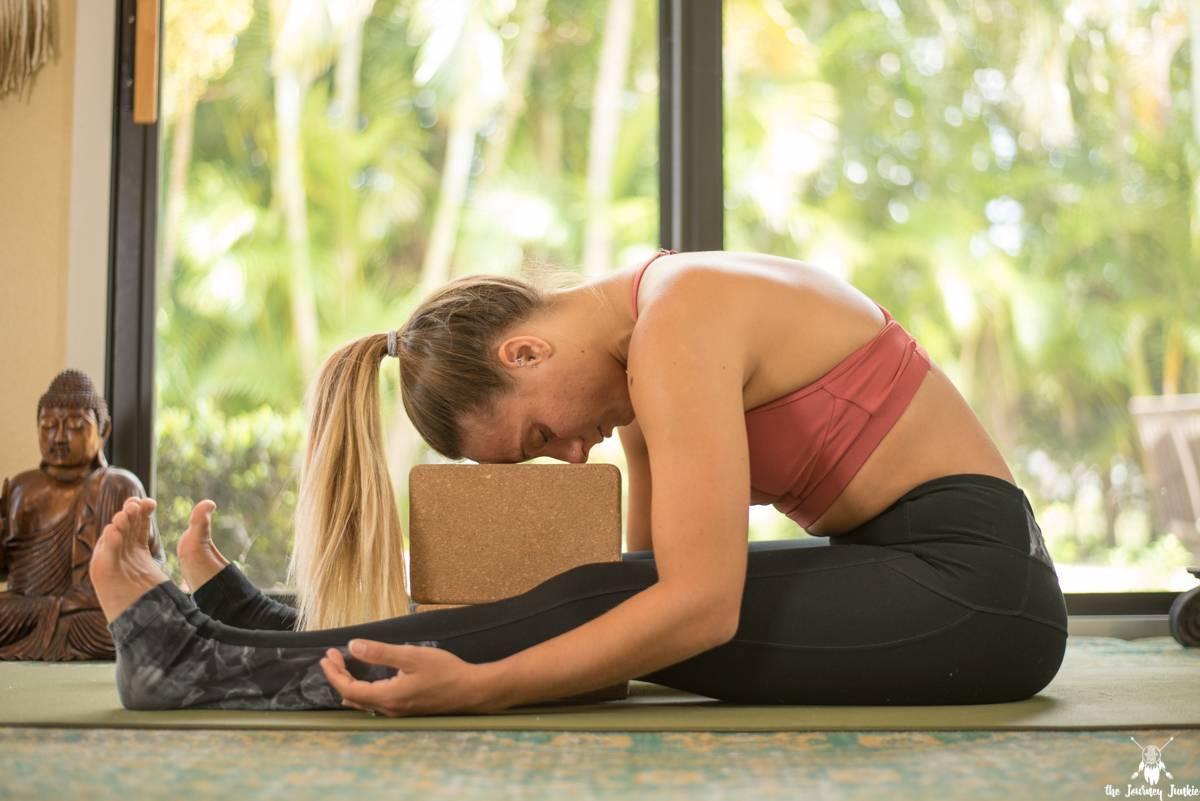 Йога для женского здоровья: 5 положительных эффектов