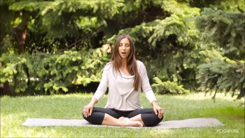 Пранаяма: суть методики, польза и вред упражнений