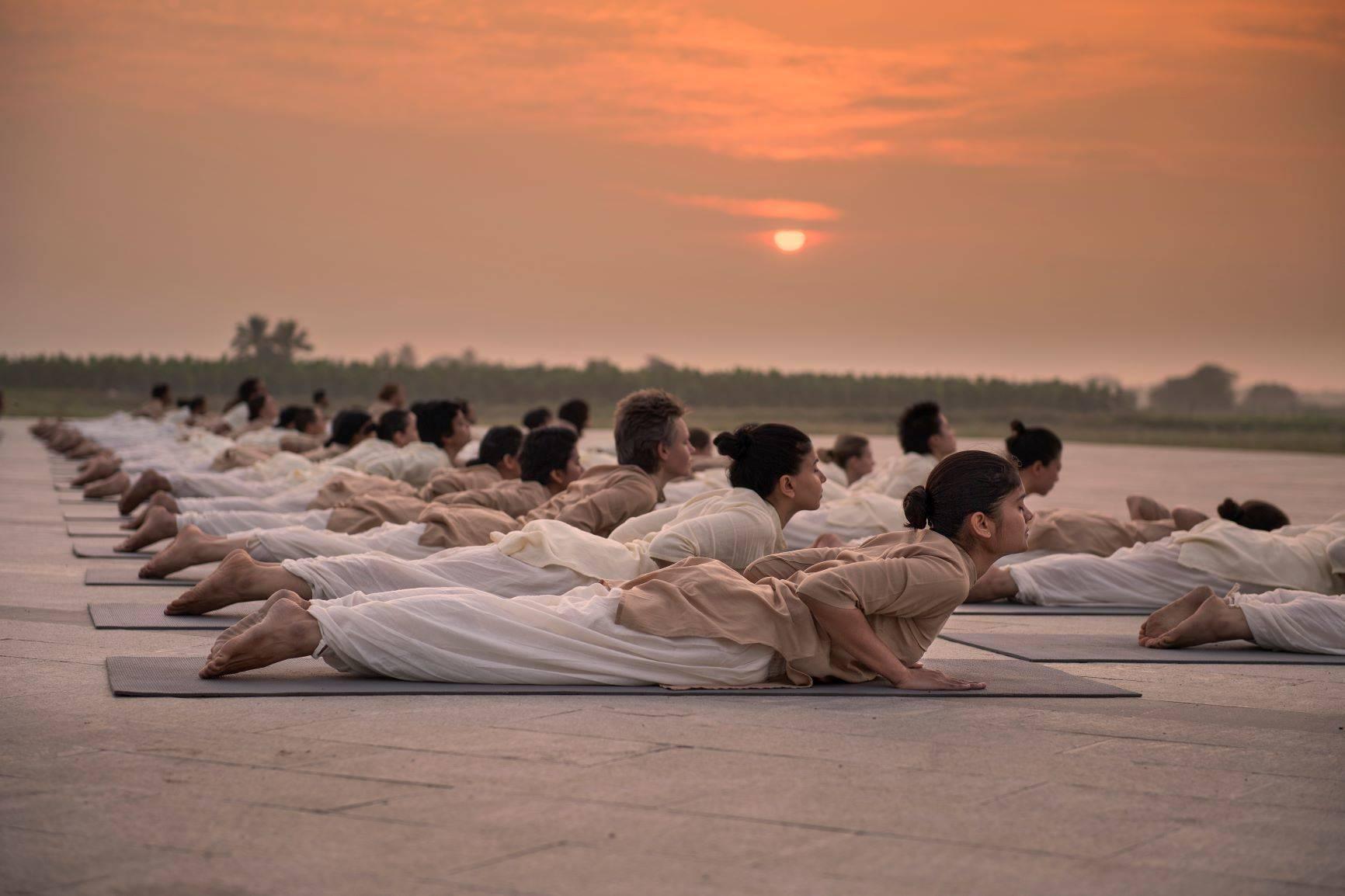 Что такое крийя йога и атма крия йога