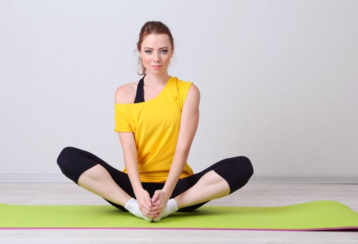Чем полезна поза лотоса – как сесть правильно в падмасану