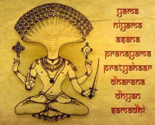 """Патанджали """"йога-сутры"""" , лучший перевод, отзыв"""
