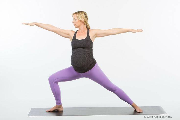 Йоговская дыхательная гимнастика для беременных: рекомендации и предостережения