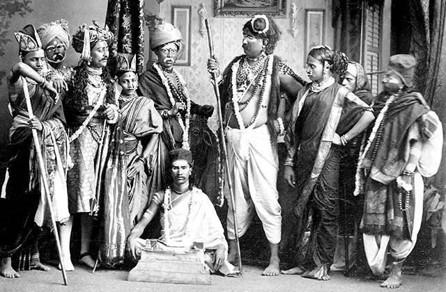 Каста неприкасаемых в индии: описание, история и интересные факты