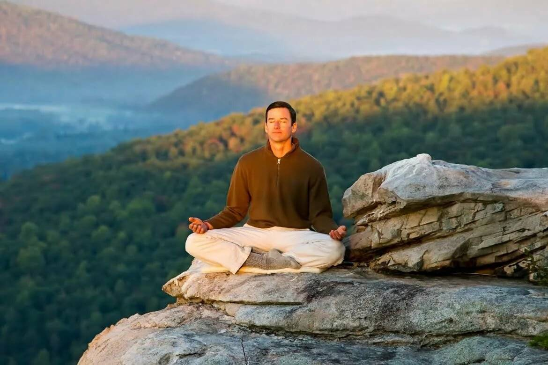 Медитировать в домашних условиях – как научиться новичкам
