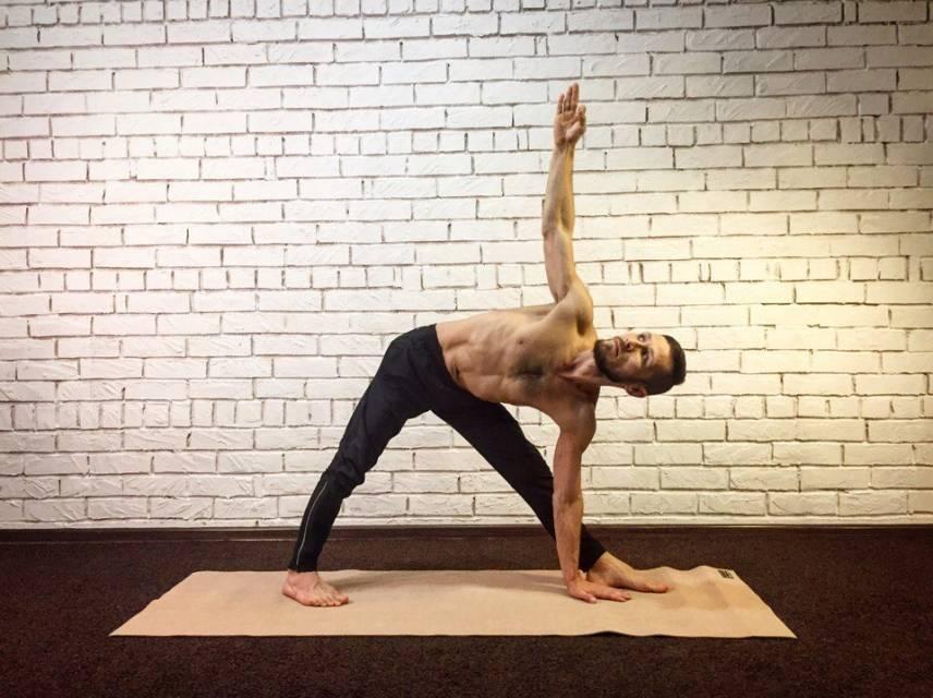 Польза йоги. что об этом нужно знать