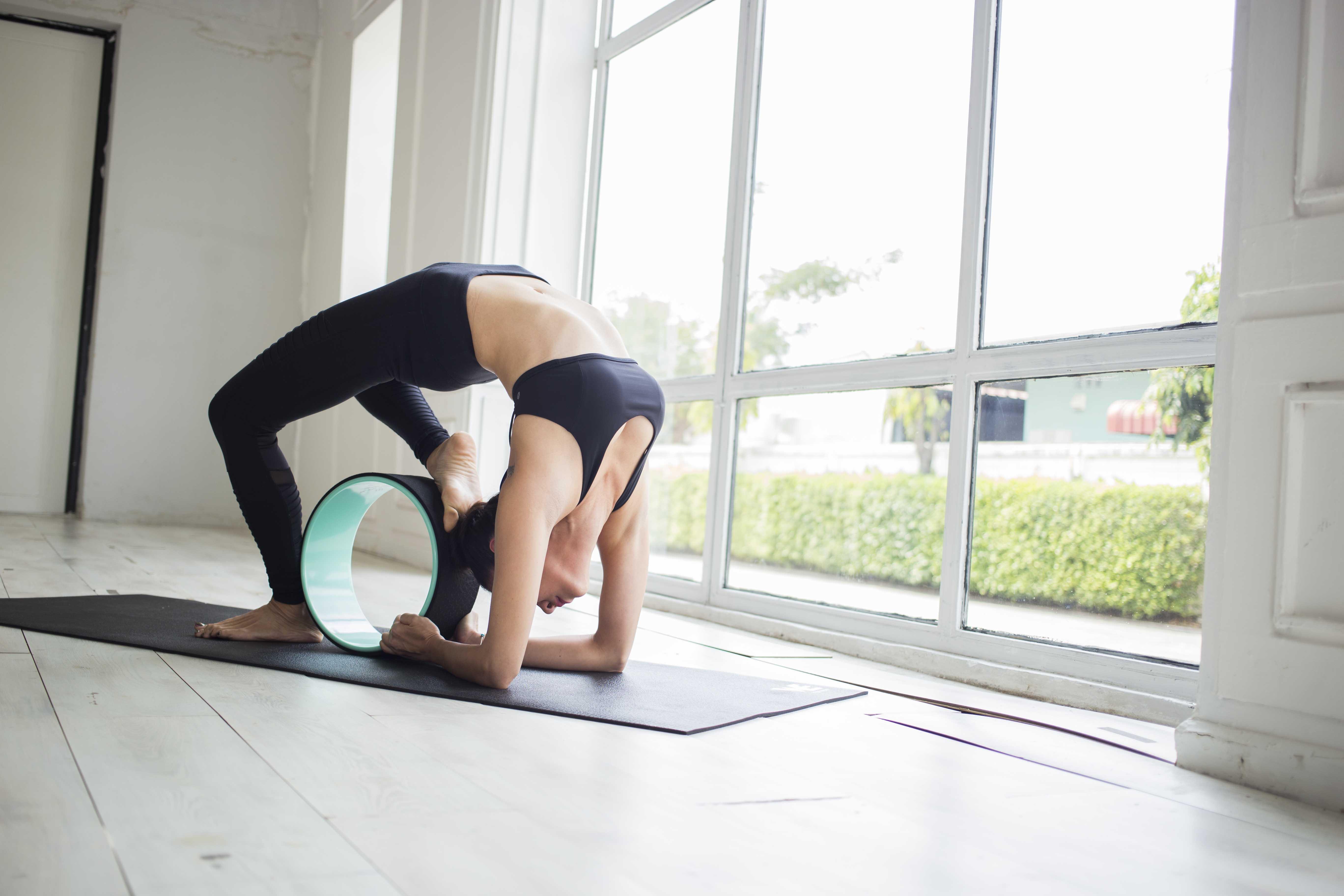 Эффективная йога для сердца и сосудов