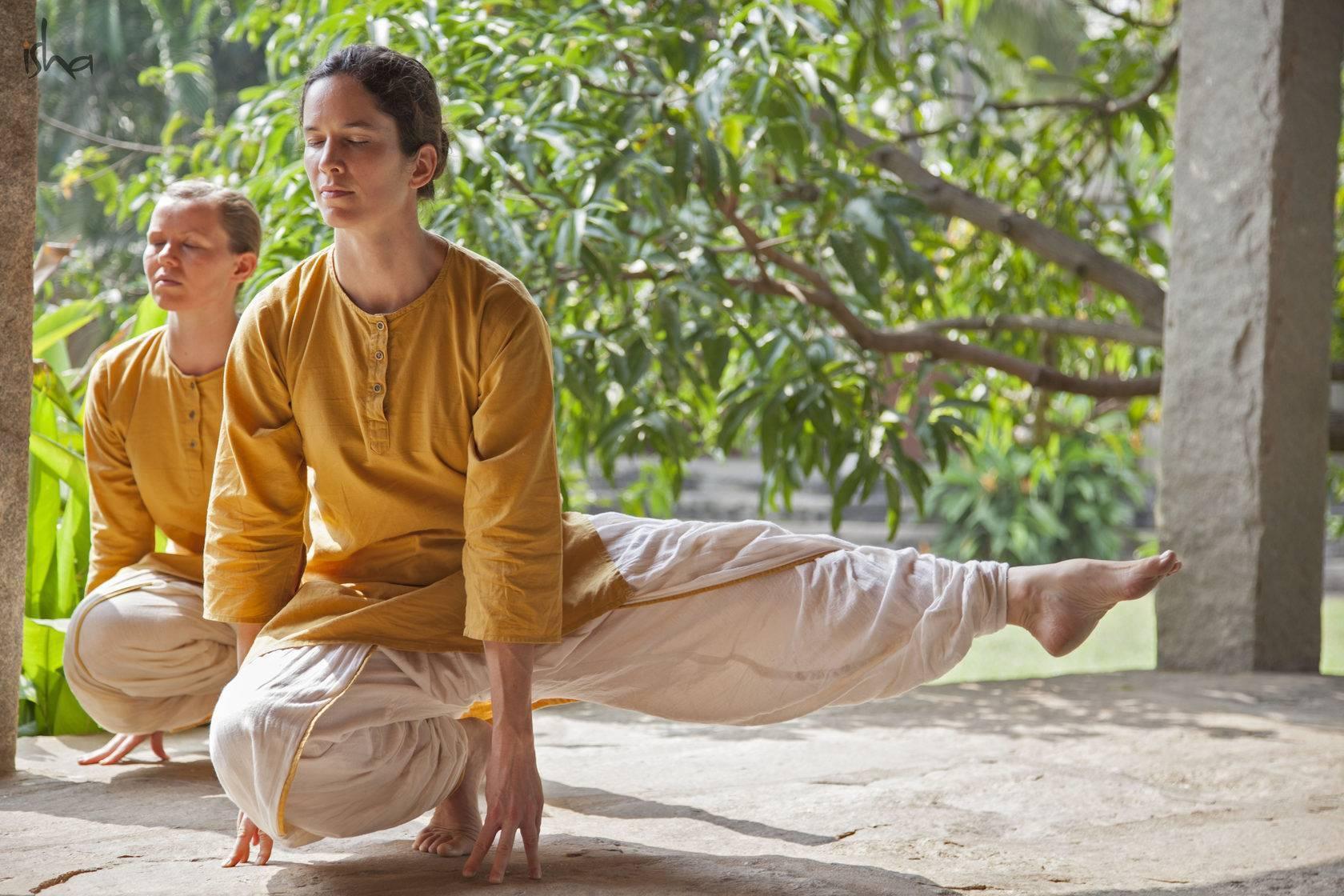 История возникновения и развития йоги презентация, доклад