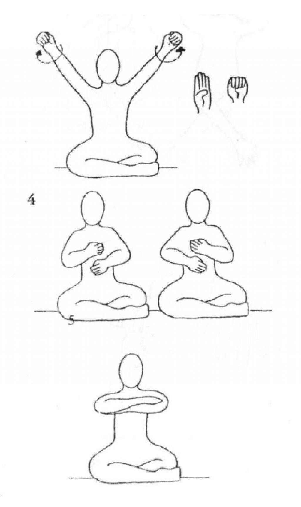 Агнисара крия – полное руководство по выполнению - азбука йоги