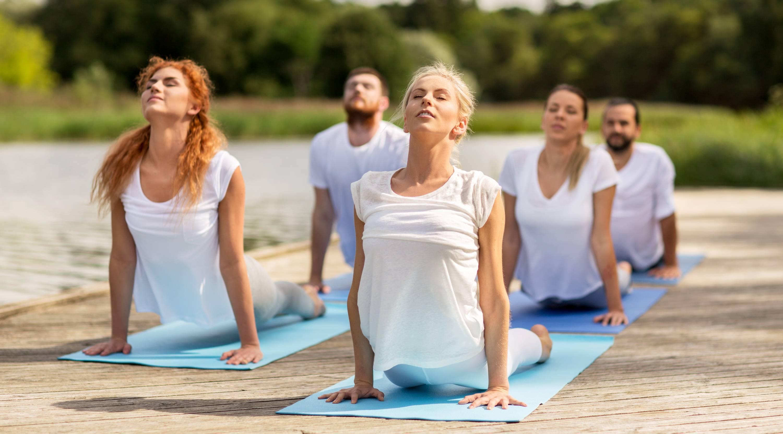 Польза и вред йоги для женского и мужского организма   medical note