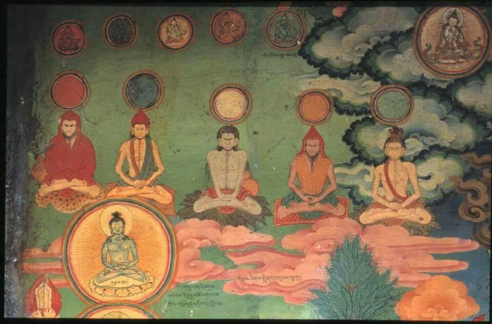 Йога — философское учение