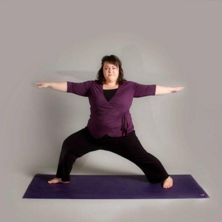10 лучших йога поз для быстрой потери веса