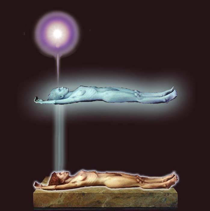 Не получается выйти из тела (астрал, осознанный сон, фаза)?