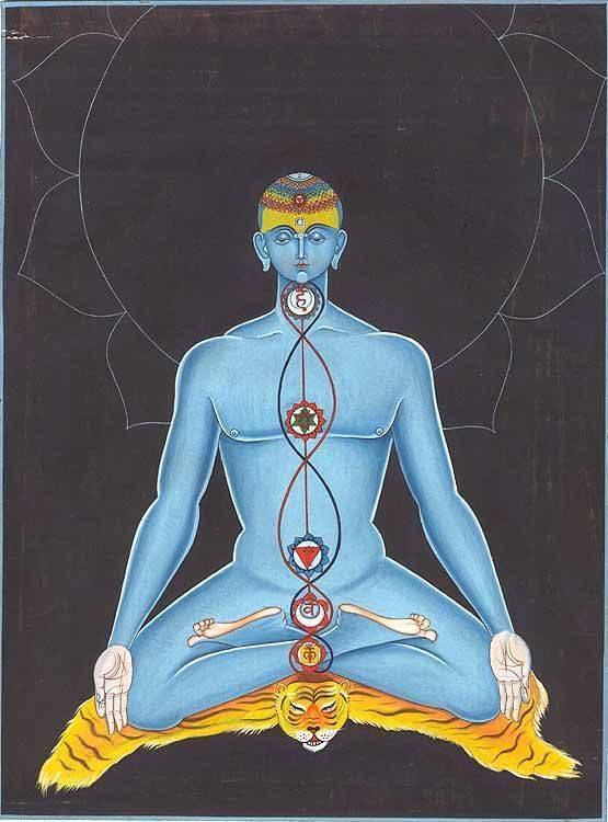 Философия йоги для начинающих
